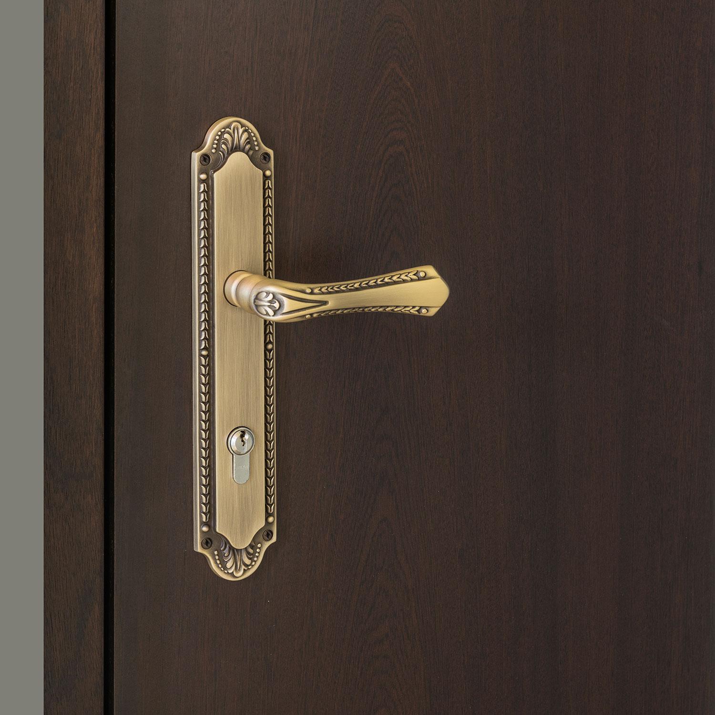 HDWR-EUROIT-LEVER-SISSIS Door Hardware
