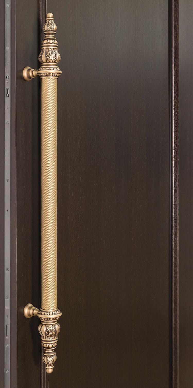 HDWR-EUROIT-PULL-TOTEM Door Hardware