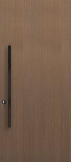 HDWR-EURO-SET-RECTANGULAR-48-SINTESI-Black Door