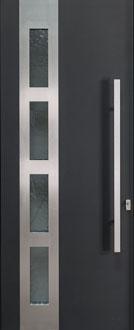 HDWR-EURO-SET-RECTANGULAR-48-SINTESI Door