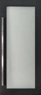 HDWR-EURO-SET-RECTANGULAR-71-SINTESI Door