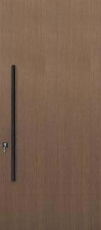 HDWR-EURO-SET-ROUND-48-STRIP-Black Door