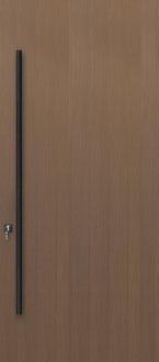 HDWR-EURO-SET-ROUND-71-STRIP-Black Door