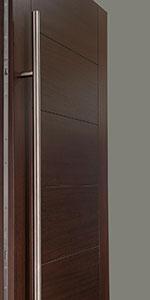 HDWR-EURO-SET-RECTANGULAR-71-SINTESI Door Hardware