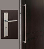 Elle-Sintesi Set Door Hardware
