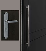 Glamor Set Door Hardware