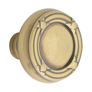Ribbon & Reed Knob Option