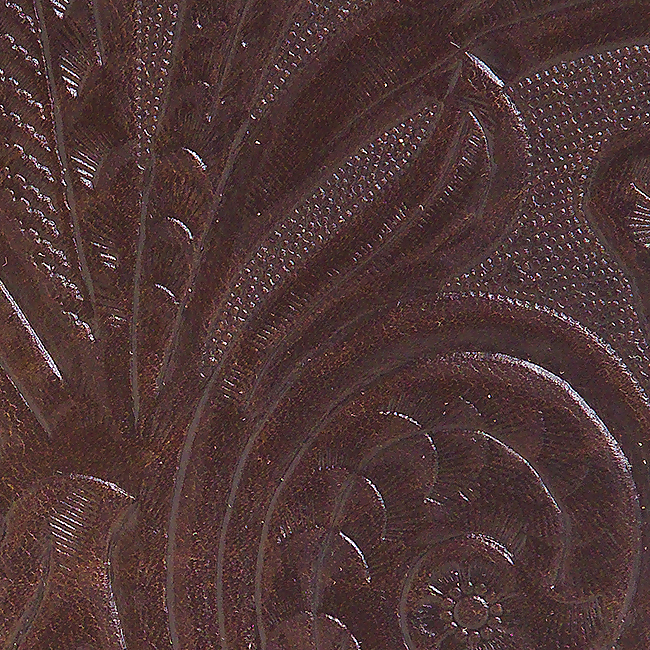 Brown Tapestry Finish Option
