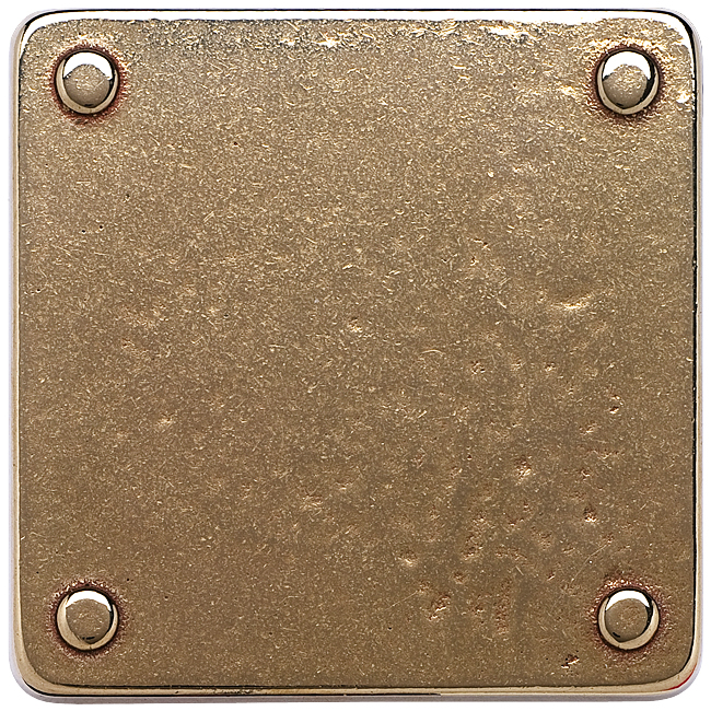 Silicon Bronze Light Finish Option