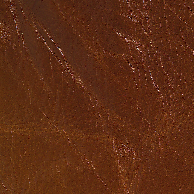 Spice Leather Finish Option