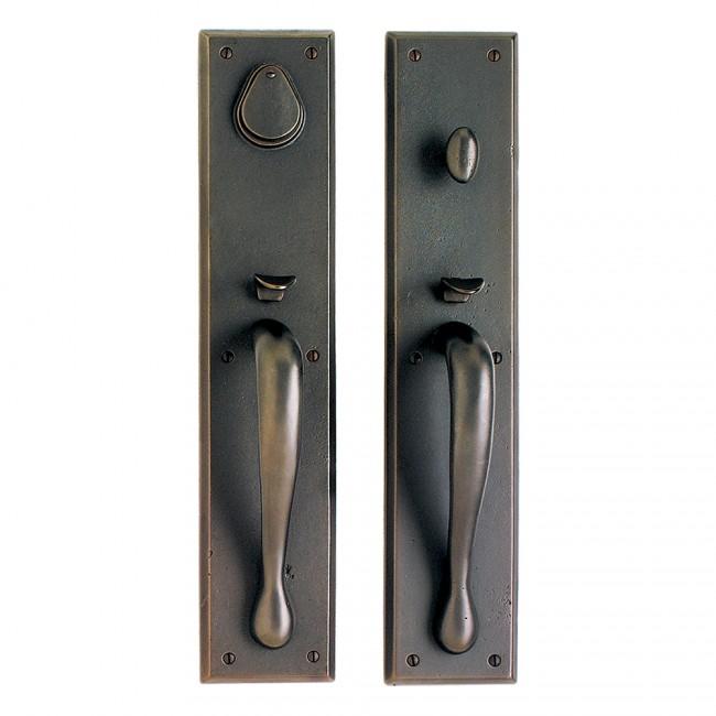 G601-G602 - Door Hardware