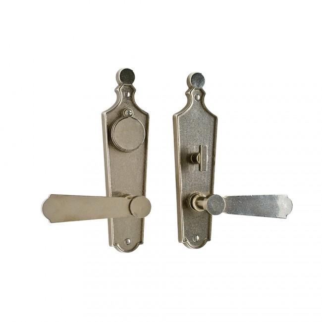 E10018-E10016-L10010 - Door Hardware