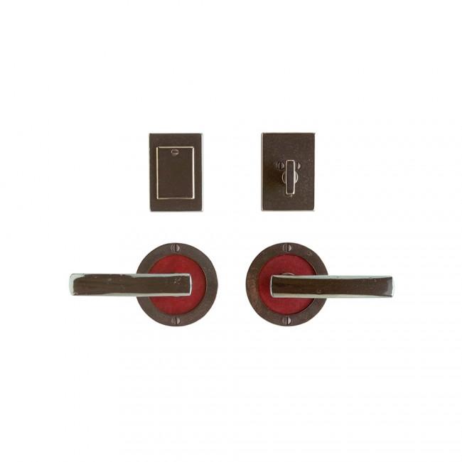 E101-E101-DB202-L301 - Door Hardware