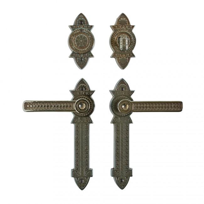 E10810-E10810-DB10800-L10801 - Door Hardware