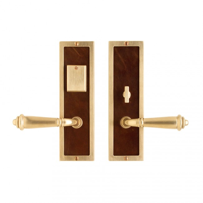Door Hardware Designer Entry Set