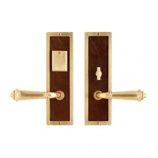 E118-E116-L130 - Door Hardware