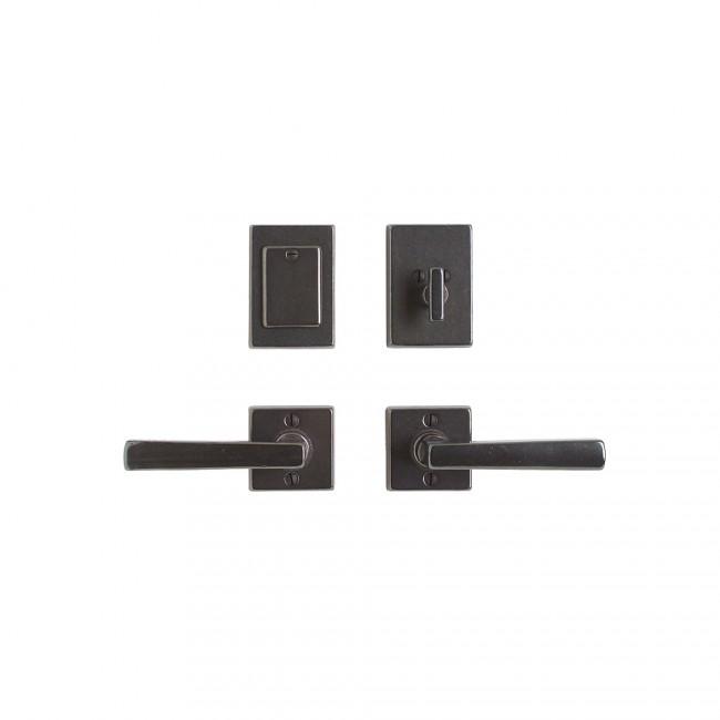 E204-E204-DB202-L304 - Door Hardware