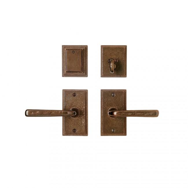 E304-E304-DB312-L117 - Door Hardware