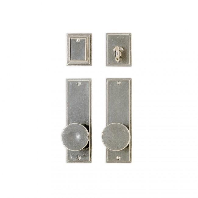 E308-E308-DB312-K207 - Door Hardware