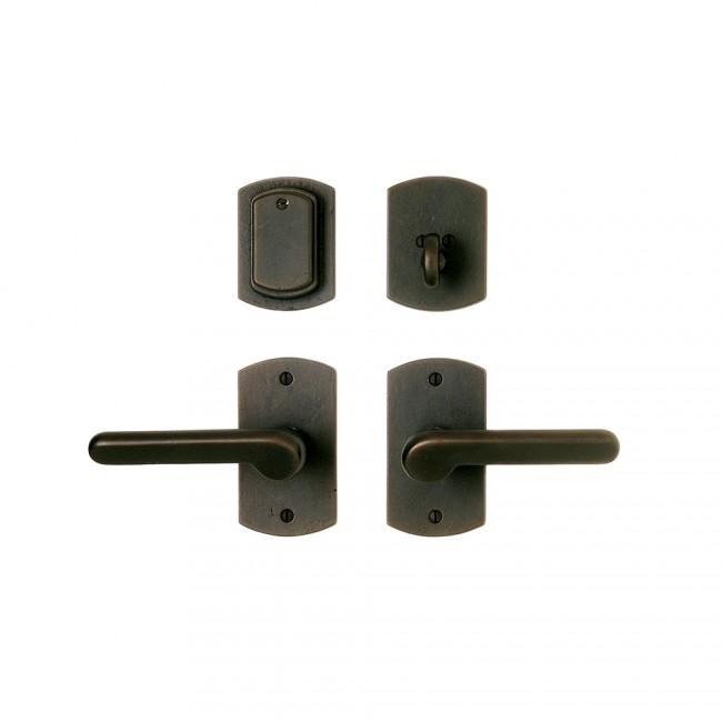E504-E504-DB511-L121 - Door Hardware