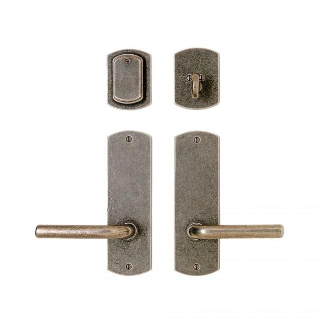 E508-E508-DB511-L108 - Door Hardware
