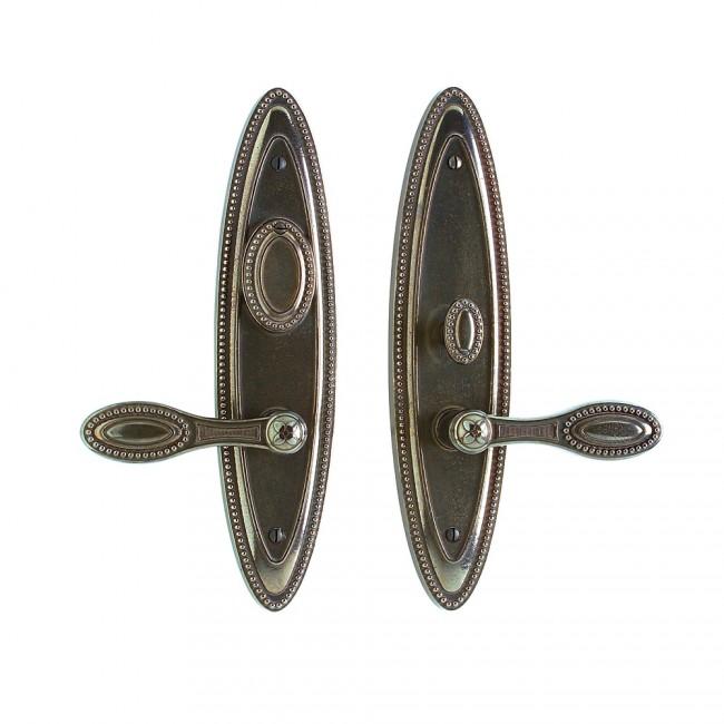 E581-E582-L580 - Door Hardware