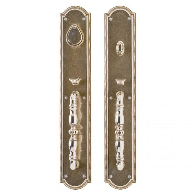 G033-G031-G060 - Door Hardware