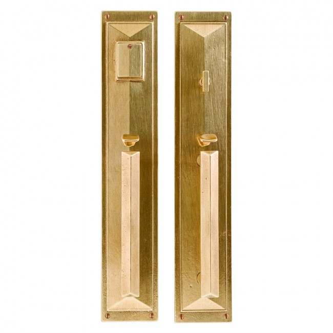 G21033-G21031-G21075 - Door Hardware