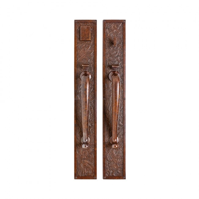 Door Hardware Designer Textures Entry Set