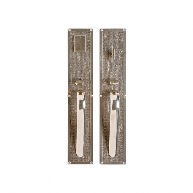 G130-G132-G250 - Door Hardware