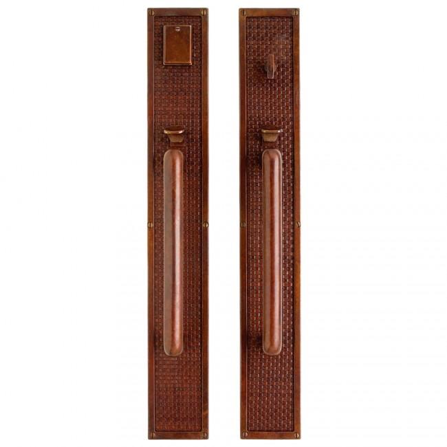 G135-G136-G619 - Door Hardware