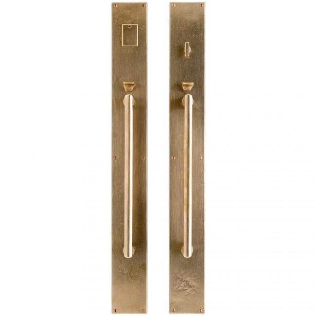 G201-G202-G652 - Door Hardware