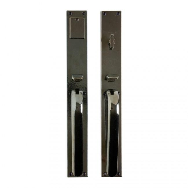 G225-G226-G250 - Door Hardware