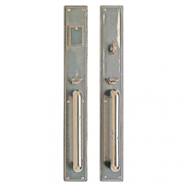 G301-G302-G609 - Door Hardware