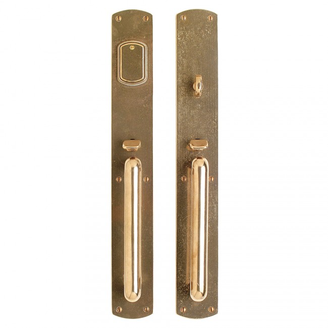 G501-G502-G609 - Door Hardware