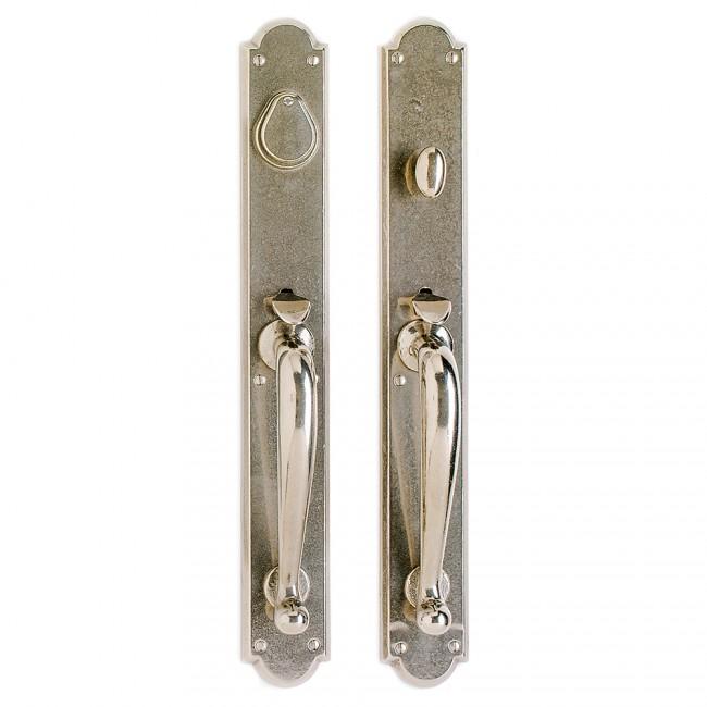 G761-G762-G606 - Door Hardware