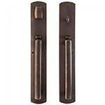 Convex Entry Set Door Hardware