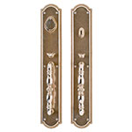 Ellis Entry Set Door Hardware