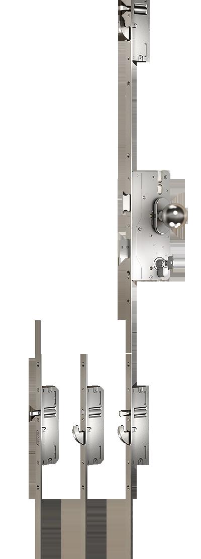 MuiltiPont-Lock