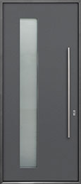 DB-ALU-G5 CST Single Door