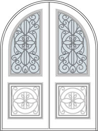 Heritage Collection LineArt DB-H001 DD R 1