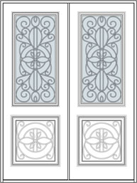 Heritage Collection LineArt DB-H001 DD S 2