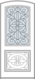 Heritage Collection LineArt DB-H001 F 3