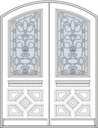 Heritage Collection LineArt DB-H002 DD F 6