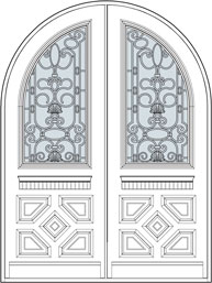 Heritage Collection LineArt DB-H002 DD R 7