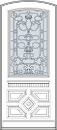 Heritage Collection LineArt DB-H002 F 9
