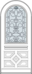 Heritage Collection LineArt DB-H002 R 10