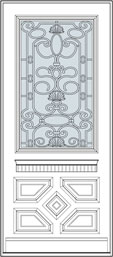 Heritage Collection LineArt DB-H002 S 11