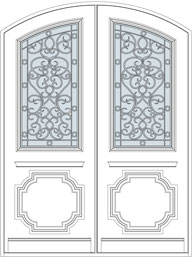 Heritage Collection LineArt DB-H003 DD F 12