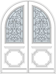 Heritage Collection LineArt DB-H003 DD R 13